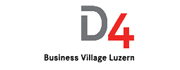 D4 Business Village Luzern, Platin-Partner des Technopark Luzern